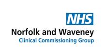 Norfolk and Waveney CCG